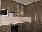 Продажа 3-х комнатной квартиры в Царицыно с евроремонтом