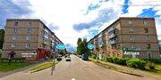 Продам 2к-квартиру 44 кв.м. на 5/5 этаже в г.Рошаль. Ул.Свердлова д.19