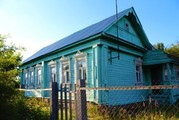 Дом в деревне Зевнево Орехово-Зуевского района - Фото 1