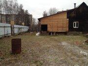 Дом часть и участок ИЖС на Правде. - Фото 1
