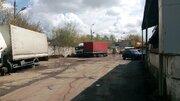 Склад от 220м2 до 1100м2. Холодильные камеры, на пандусе., Аренда склада в Химках, ID объекта - 900269440 - Фото 9