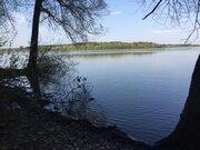 30 соток в д. Красновидово рядом с лесом, ИЖС, вода, газ - Фото 4