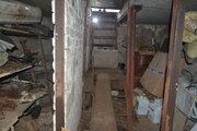 Кирпичный теплый гараж с подвалом и комнатой 48м2, Купить гараж, машиноместо, паркинг в Астрахани, ID объекта - 400046077 - Фото 8