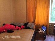 Продам 2-к квартиру, Москва г, Нарвская улица 11к1 - Фото 4