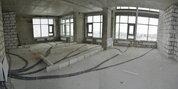 Пентхаусы в Москве