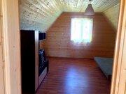 Продается дом в Калужской области - Фото 5
