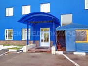 Аренда помещения 32 м2 под офис, рабочее место, м. Серпуховская в . - Фото 4