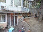 Срочно 4-х к квартира в Ялте на ул.Щербака