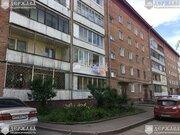 Продажа квартиры, Кемерово, Ул. Терешковой, Купить квартиру в Кемерово по недорогой цене, ID объекта - 320787092 - Фото 20