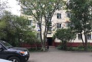 Продажа квартир метро Бунинская аллея