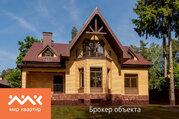 Продается дом, Песочный п, Садовая - Фото 1