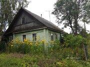 Продажа дома, Дедовичский район - Фото 1