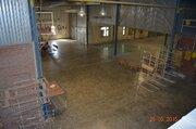 Производственно-складское помещение 1955 кв.м. в г.Тольятти - Фото 4