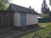 Юрьев-Польский р-он, Юрьев-Польский г, Мая 1-го ул, дом на продажу - Фото 4