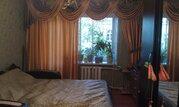 Комната во Фрязино рядом с ж/д станцией, Купить комнату в квартире Фрязино недорого, ID объекта - 701034423 - Фото 1