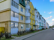 Продажа квартир в Лесном