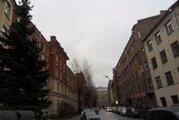Продам многокомнатную квартиру, Малая Посадская ул, 23, Санкт-Петер.