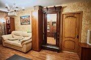 Продам 3-к квартиру, Москва г, Оранжерейная улица 10