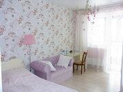 Квартира ЖК Авиатор, Купить квартиру в Наро-Фоминске, ID объекта - 326454129 - Фото 4