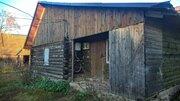 Два дома с хоз. постройками и баней на хуторе, 12 гектар земли - Фото 4