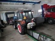 Сдам ангар обогреваемый под грузовой сервис, Аренда гаражей в Рязани, ID объекта - 400033254 - Фото 1