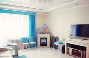 3х комн. квартира 112,8 кв.м. на Петропавловской 46, Купить квартиру в Уфе по недорогой цене, ID объекта - 323090676 - Фото 2