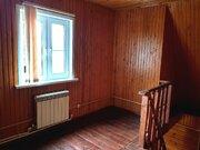 Дачный жилой дом 80 кв.м., Купить дом в Наро-Фоминске, ID объекта - 504101469 - Фото 9