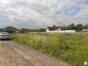 Продажа участка, Хотьково, Сергиево-Посадский район, Деревня .