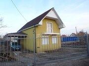 Продается дом, площадь строения: 125.60 кв.м, площадь участка: 4.00 . - Фото 2