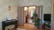 Продажа квартиры, Новосибирск, Спортивная, Купить квартиру в Новосибирске по недорогой цене, ID объекта - 323176397 - Фото 18