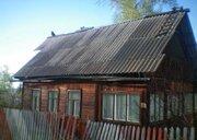 Продажа дачи, Большой луг, Жигаловский район, СНТ Академический - Фото 1
