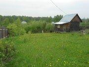Зуп-461 зу 6 сот в районе деревни Козино