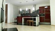 Четырехкомнатная квартира Радищева 12