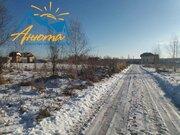 Маленький участок в центре села Тростье Жуковского района. - Фото 4