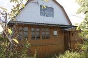 Дом с баней на участке 12 сот. в районе Сычево Волоколамский р-н - Фото 3