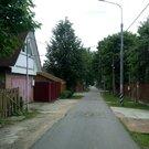 Земельный участок ИЖС со старым домом на Рублевке 8 км от МКАД - Фото 3
