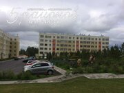 Трехкомнатная квартира в г. Кемерово, Лесная поляна, б-р Осенний, 8