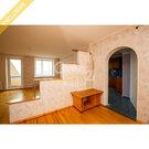 Современная двухкомнатная квартира по ул. Древлянка, 2, Купить квартиру в Петрозаводске по недорогой цене, ID объекта - 321746045 - Фото 5