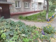 Квартира на Э.Алексеевой.