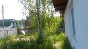 Теплый кирпичный двух этажный дом, Московская область, деревня А - Фото 4