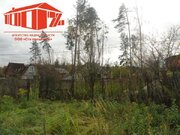 Зем. участок д. Улиткино, СНТ Горки-1, 7 соток - Фото 3
