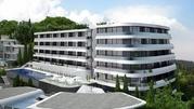 Продажа квартиры, Ялта, Пгт. Гурзуф, Купить квартиру в Ялте по недорогой цене, ID объекта - 321285805 - Фото 2