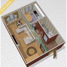 Продам 1-ком квартиру, ул Таймырская, Купить квартиру в Хабаровске по недорогой цене, ID объекта - 322295853 - Фото 8