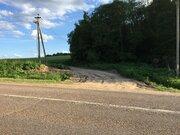 Участок 10 сот земли населенных пунктов в Рузском р-не - Фото 4