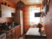 Четырехкомнатная квартира в г.Жуков мкр.Протва.