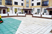 Однокомнатная квартира в одном из лучших комплексов Евпатории, Купить квартиру в Евпатории, ID объекта - 330828081 - Фото 13