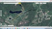 Тосно, Шапки, ИЖС, собственность, озеро Долгое - 200 метров - Фото 3