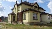 Дом 220 кв.м, Участок 4 сот. , Симферопольское ш, 24 км. от МКАД. . - Фото 1