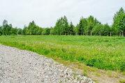 Участок 6,5 соток для ИЖС рядом с Истринским вдхр. 48 км от МКАД - Фото 4