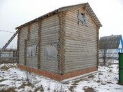Продажа дома с земельным участком ИЖС в п. Кобралово
